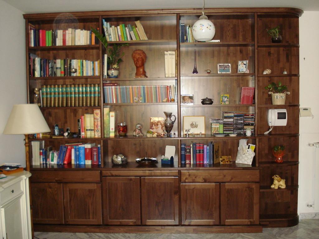 Il falegname artigiano pomezia roma armadi camere da for Letto in stile artigiano