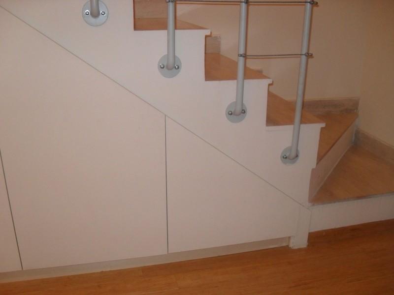 Il falegname artigiano pomezia roma armadi camere da letto cucine mobili porte su misura - Mobili sottoscala su misura ...