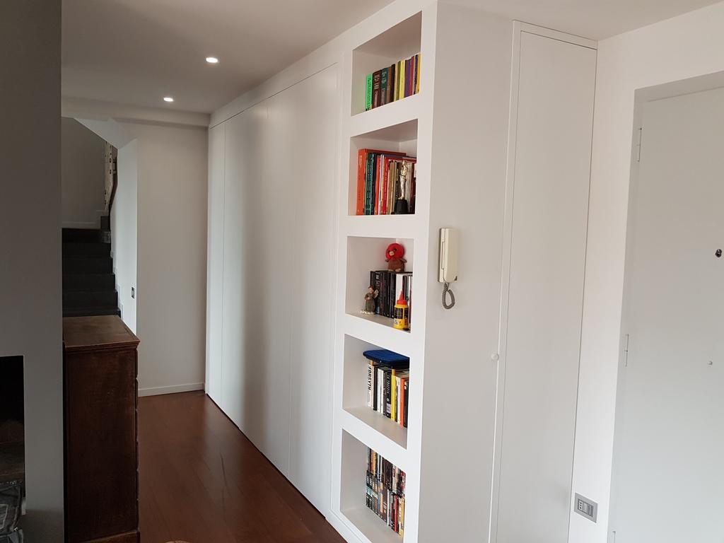 Armadio A Muro Design il falegname artigiano pomezia roma | armadi camere da letto